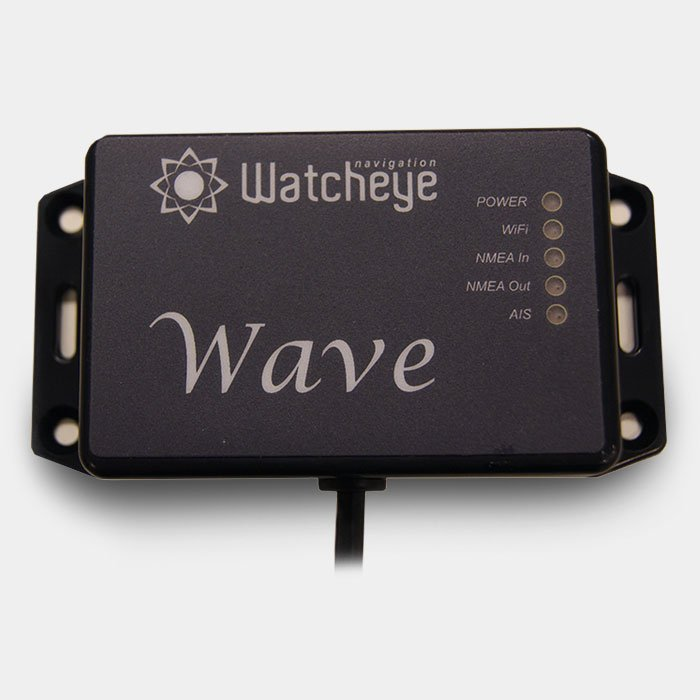 Watcheye wireless