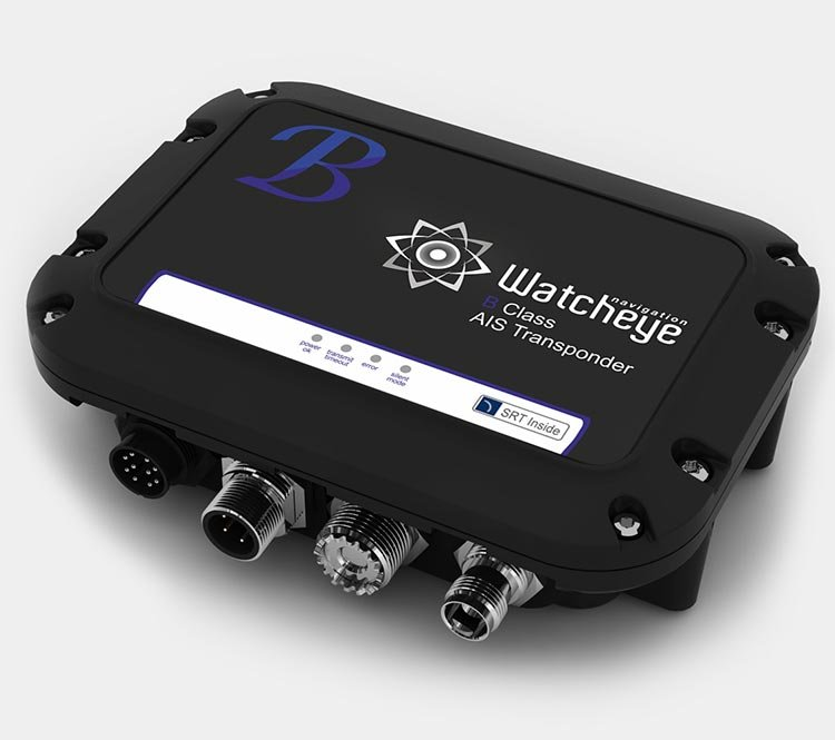 Watcheye B Class AIS Transponder - Watcheye