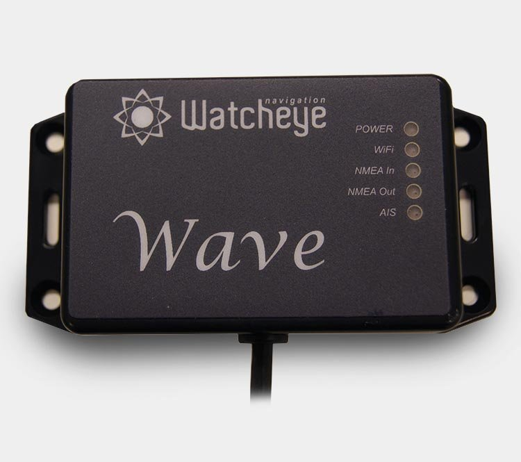 Watcheye wifi Wave